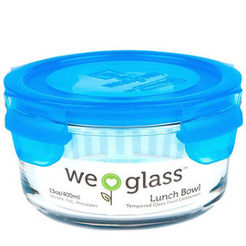 Glass Lunch Bowl, 13 oz.