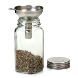 Endurance Stainless Steel Spice Funnel