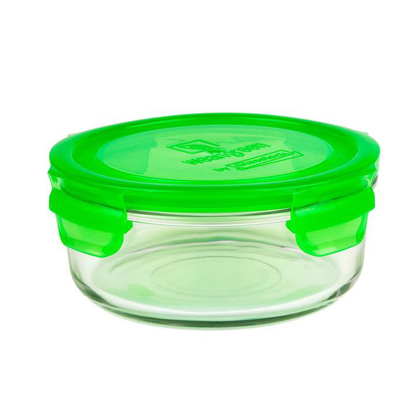 Glass Meal Bowl, 24