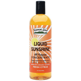 Liquid Sunshine All Purpose Cleaner Concentrate