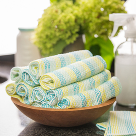 Tidy Dish Cloth Kit