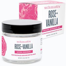 Schmidt's Deodorant Jar