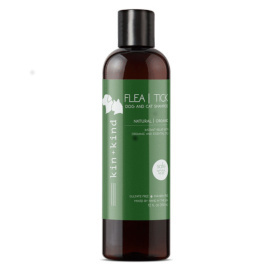 Flea and Tick Dog and Cat Shampoo
