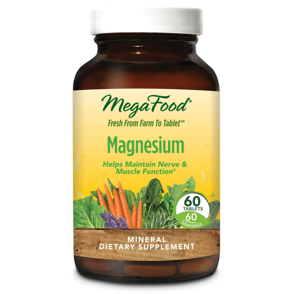 Magnesium Mineral Supplement
