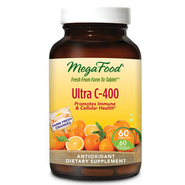 Ultra C-400 Antioxidant Supplement