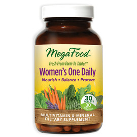 Women's One Daily Multivitamin & Mineral