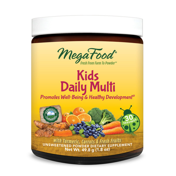 Kids Daily Multi Nutrient Booster Powder