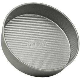 "Round Cake Pan, 8"""