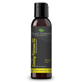Evening Primrose Refined Carrier Oil
