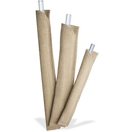 Glass Straw Carrier Sleeve, Standard Size