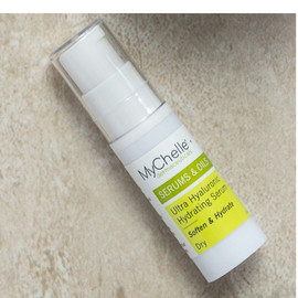 e4c03a3c464 Ultra Hyaluronic Hydrating Serum, 5mL by MightyNest