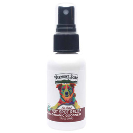 Hot Spot Relief Spray for Pets