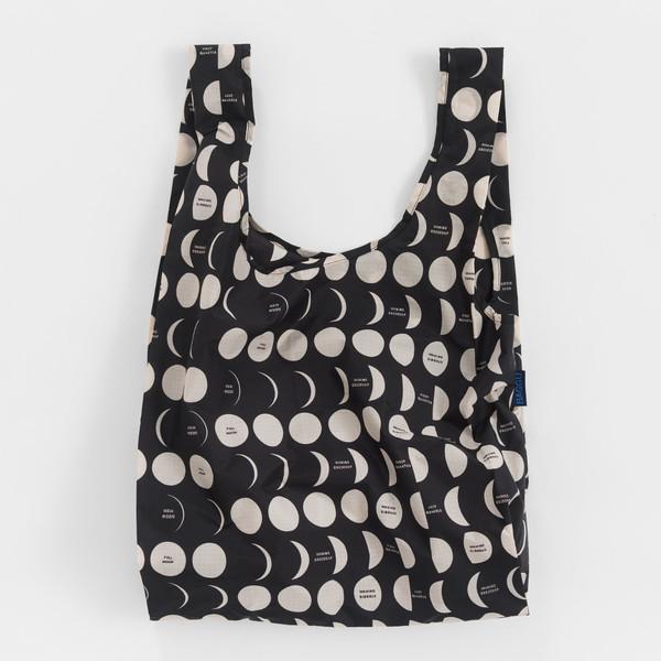 Reusable Shopping Bag, Moon
