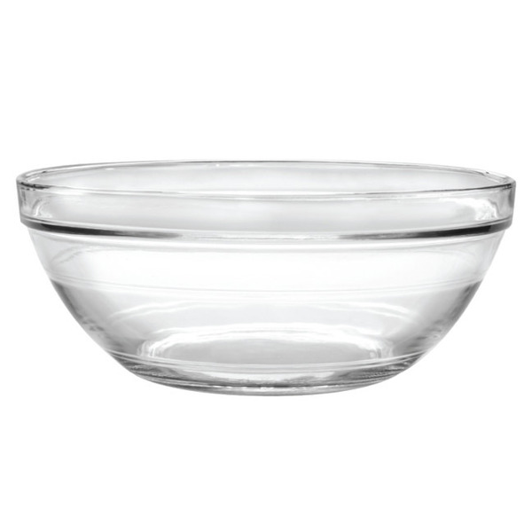 Lys Large Glass Mixing Bowl