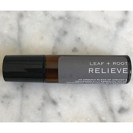 Relieve Aromatherapy Roll On