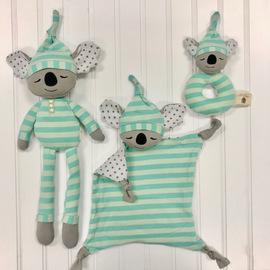 Kozy Koala Gift Set