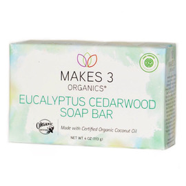 All Natural Soap Bar