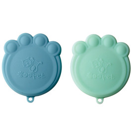 Silicone Pet Food Can Covers