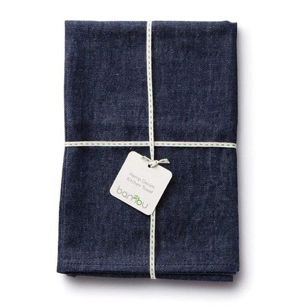 Hemp Denim Towel