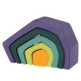 Mini Cave Blocks