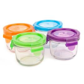 6oz Wean Bowls, Set of 4