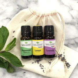 Best Sellers Essential Oil Gift Set