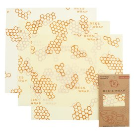 Bee's Wrap, Sets of 3