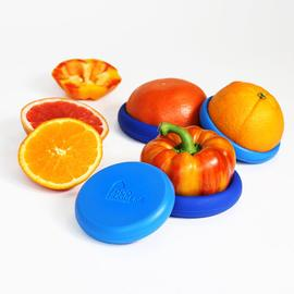 Food Huggers Storage, Set of 4 Large