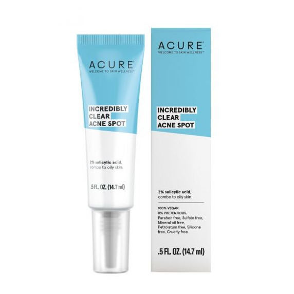 Incredibly Clear Acne Spot Treatment