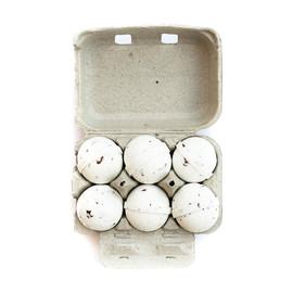 Bath Bombs, Set of 6