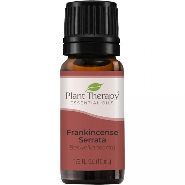 Frankincense Serrata Essential Oil, 10ml