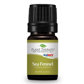 Sea Fennel Essential Oil, 5ml