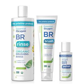 Essential Oxygen Oral Care Set