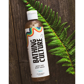 Cathedral Grove Mind & Body Wash