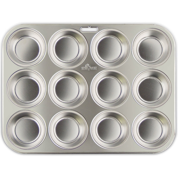 Stainless Steel Muffin Pan MightyNest