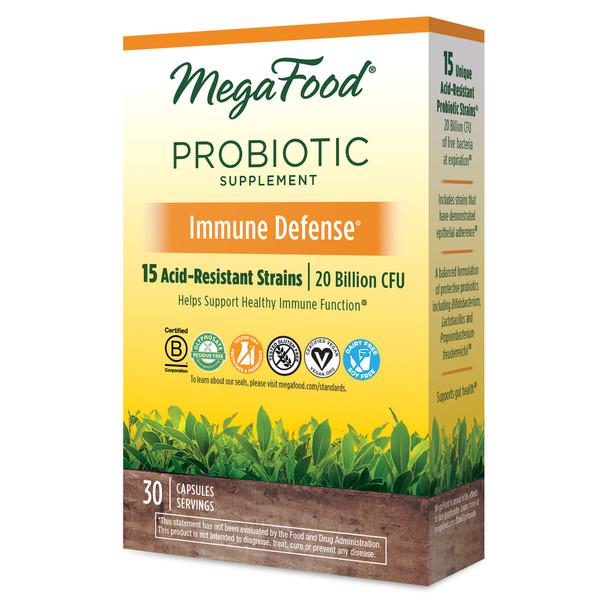 Immune Defense Probiotic