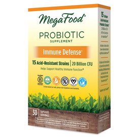 Immune Defense Probiotic