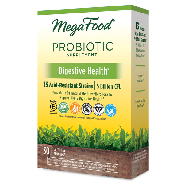 Digestive Health Probiotic