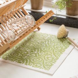 Swedish Dish Drying Mat