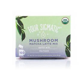 Mushroom Latte Mix