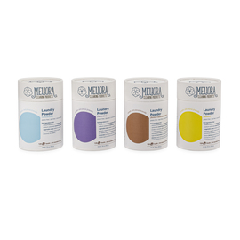 All Natural Laundry Powder Canister