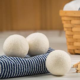 3-pack Wool Dryer Balls