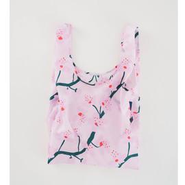 Reusable Shopping Bag, Cherry Blossom