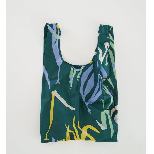 Reusable Shopping Bag, Seaweed
