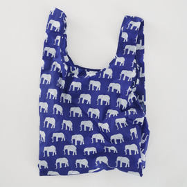 Reusable Shopping Bag, Elephant
