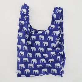 Reusable Shopping Bag, Elephant