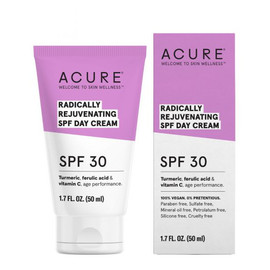 Radically Rejuvenating SPF30 Day Cream