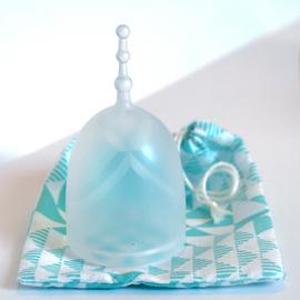XO Flo Menstrual Cup