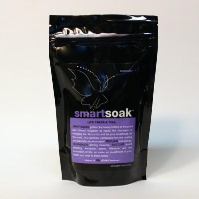 SmartSoaks Healing Bath Salts