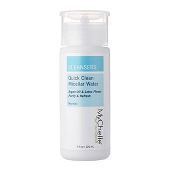 Quick Clean Micellar Water